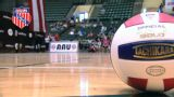 AAU Girls' Junior National Volleyball Championships (World Championship)