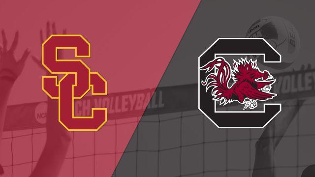 USC vs. South Carolina (Beach Volleyball)