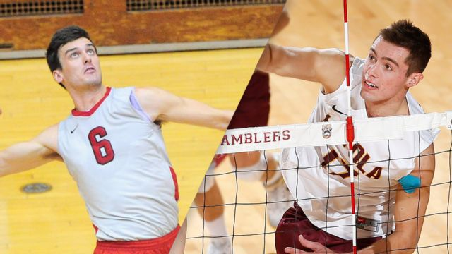 #10 Ohio State vs. #5 Loyola-Chicago (M Volleyball)
