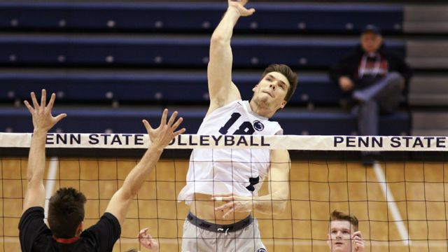 Penn State vs. Loyola-Chicago (M Volleyball)