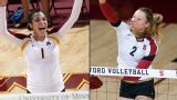 Minnesota vs. Stanford (Regional Semifinal #2): NCAA Women's Volleyball Championship