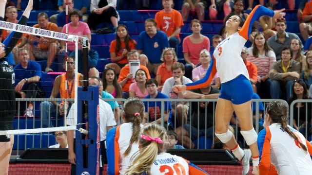UCF vs. #7 Florida (W Volleyball)