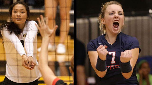 Missouri vs. Ole Miss (W Volleyball) (re-air)