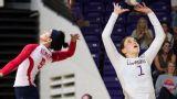 Belmont vs. Lipscomb (W Volleyball)
