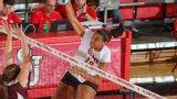 Seton Hall vs. St. John's (W Volleyball)