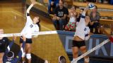 Wake Forest vs. Duke (W Volleyball)
