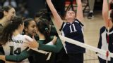 Hawaii vs. UC Irvine (W Volleyball)