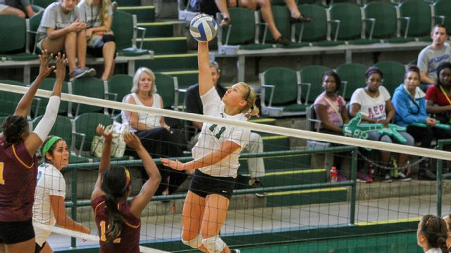 Jacksonville vs. USC Upstate (W Volleyball)