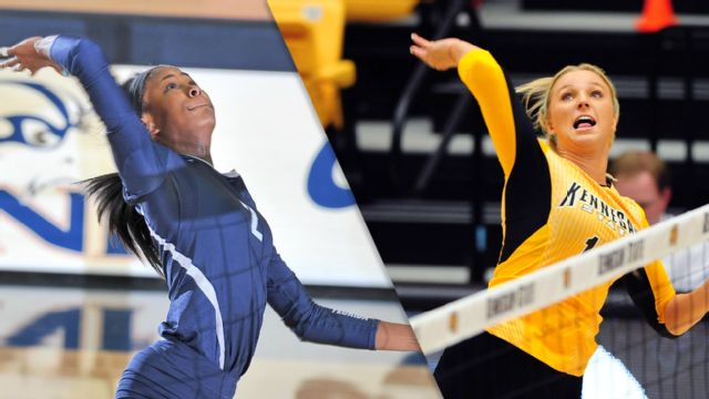 North Florida vs. Kennesaw State (W Volleyball)
