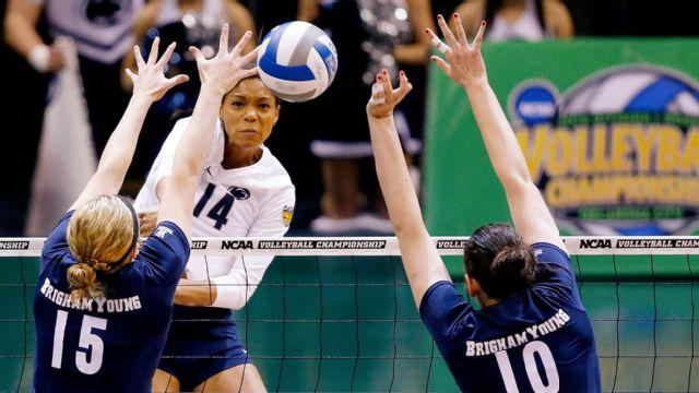 BYU vs. #5 Penn State (Championship) (NCAA Women's Volleyball Championship)