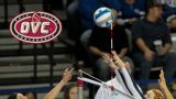 Eastern Illinois vs. Belmont (Semifinal) (OVC Women's Volleyball)