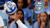 MAC Volleyball Championship (Finals) (MAC Women's Volleyball)