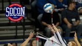 Samford vs. Furman (Championship) (Socon Women's Volleyball)