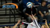 Coastal Carolina vs. Radford (Championship) (Big South Women's Volleyball)