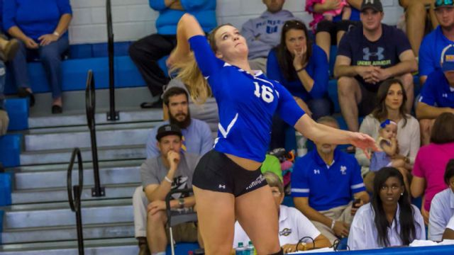 McNeese State vs. Ole Miss (W Volleyball)
