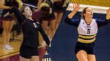 #20 Florida State vs. Georgia Tech (W Volleyball)