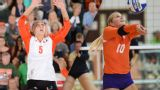 Miami (FL) vs. Clemson (W Volleyball)