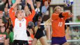 Miami (FL) vs. Clemson (W Volleyball)