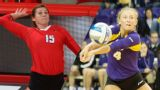 Illinois State vs. Northern Iowa (Quarterfinals) (W Volleyball)