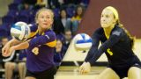 Northern Iowa vs. Wichita State (Semifinal) (W Volleyball)