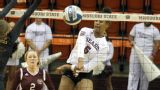 Southern Illinois vs. Missouri State (Semifinal) (W Volleyball)