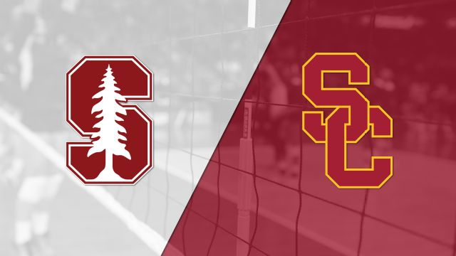 #14 Stanford vs. #25 USC (W Volleyball)