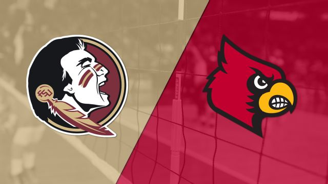 #11 Florida State vs. Louisville (W Volleyball)