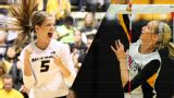 Missouri vs. Kennesaw State (W Volleyball)