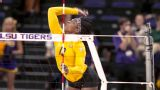 LSU vs. UNC-Greensboro (W Volleyball)