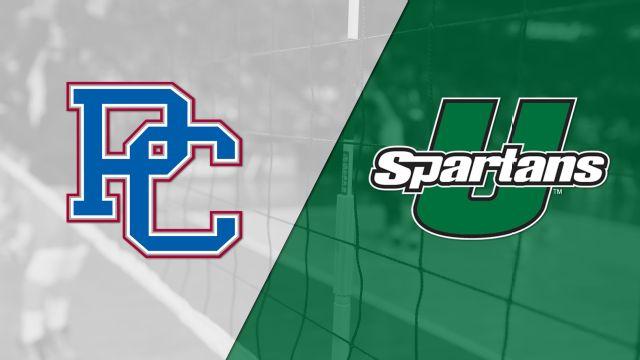 Presbyterian vs. USC Upstate (W Volleyball)