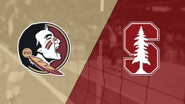 Florida State vs. Stanford (Regional Semifinal #2) (NCAA Volleyball Championship)