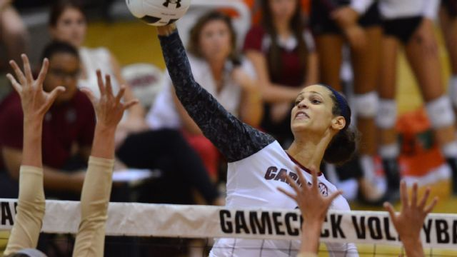 Georgia Tech vs. South Carolina (W Volleyball)