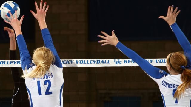 #6 Southern California vs. #16 Kentucky (W Volleyball)