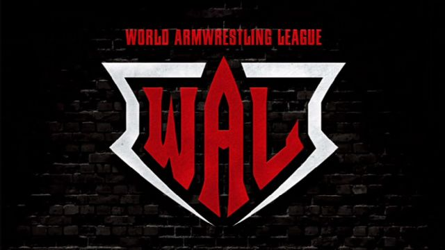 World Armwrestling League Presented by Muscle Monster: Heavyweight Championship