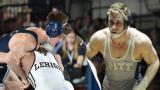 Penn State vs. Pittsburgh (Wrestling)