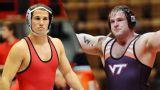 Ohio State vs. Virginia Tech (Wrestling)