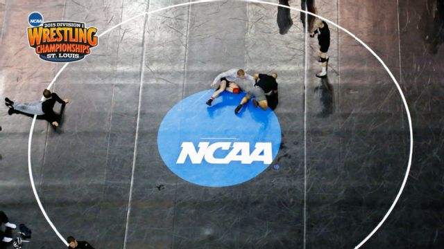 NCAA Wrestling Championships Off The Mat Presented By Northwestern Mutual
