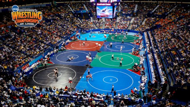 NCAA Wrestling Championships Presented By Northwestern Mutual (Championship)