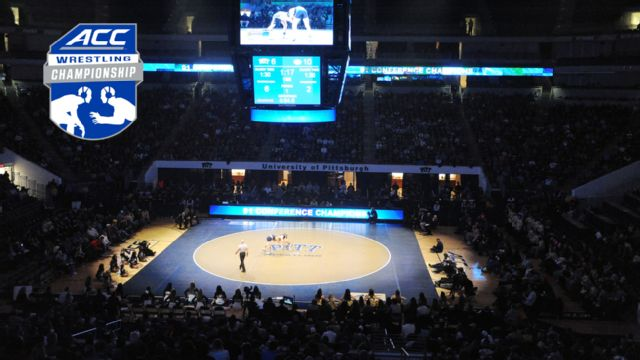ACC Wrestling Championships