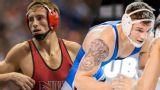 Northern Illinois vs. Buffalo (Wrestling)