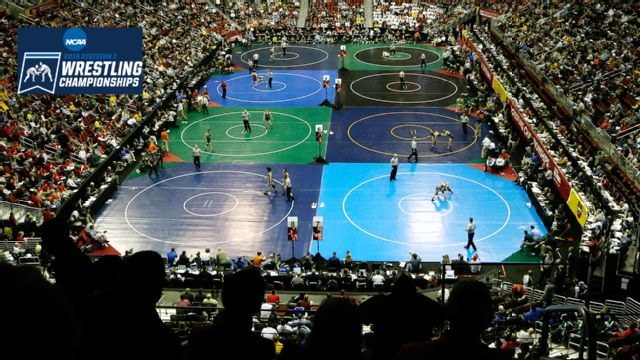 2016 NCAA Wrestling Championships Presented by Northwestern Mutual (Championship)