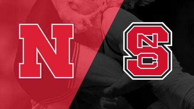 Nebraska vs. NC State (Wrestling)
