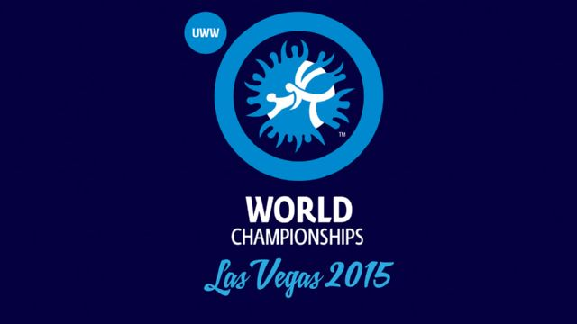 2015 World Wrestling Championships