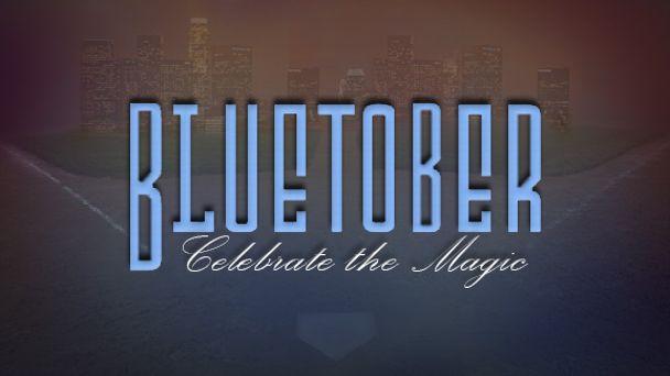 Bluetober
