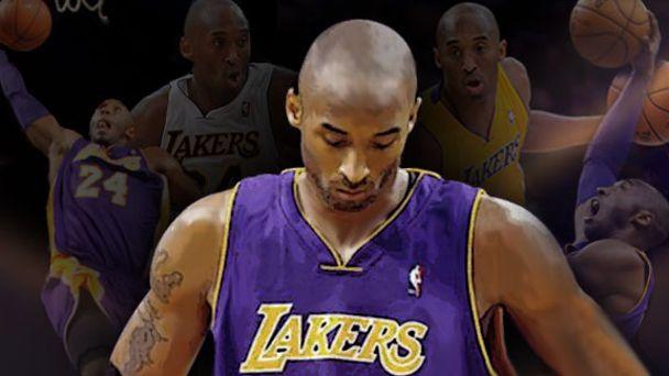 Kobe Return