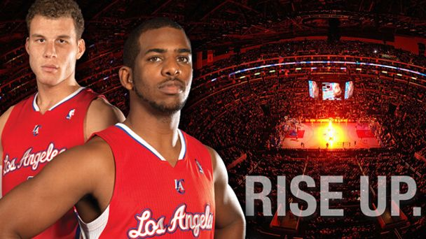 Clippers Rise