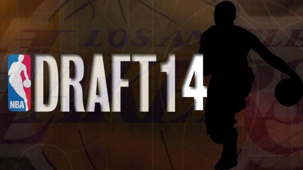 LA Lakers Draft