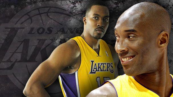 Kobe-Dwight