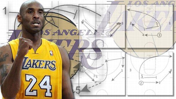 Kobe Princeton