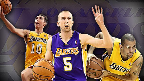 Laker Guards